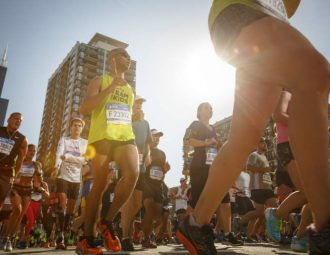 As 6 das maiores corridas de rua do Brasil