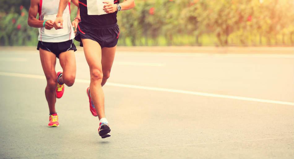 Maratona - Volta Internacional da Pampulha