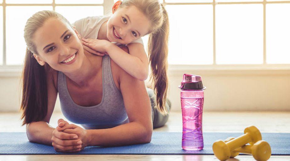 Melhor qualidade de vida com uma rotina de exercícios físicos