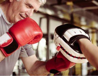 Roupas para lutas, boxe e muay thai