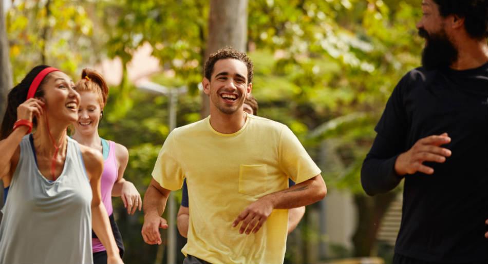 Pratique algo prazeroso dentro ou fora da academia durante as férias